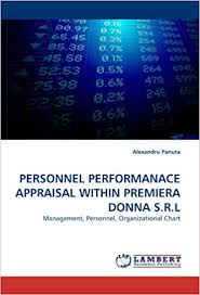 Personnel Performanace Appraisal Within Premiera Donna S R L