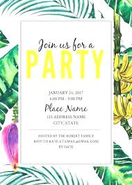 Free Online Party Invitations With Rsvp Online Party Invites Templates Free Popular Online Birthday