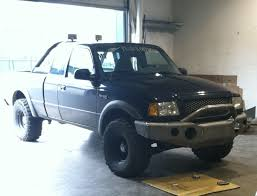 Fearce Offroad-Custom Offroad and Winch Bumpers for Ford Ranger