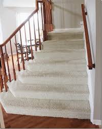 Replacing carpet on stairs with wood Stair Nose Stairs With Carpet Makeover Tips Setting For Four How To Makeover Your Stairs Find Good Pro Tips To Replace