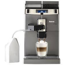 ᐅ <b>Saeco Lirika One</b> Touch Cappuccino отзывы — 14 честных ...