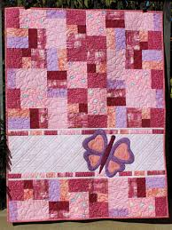 Double Jumble Butterfly Quilt Pattern download from Annie's Craft ... & Double Jumble Butterfly Quilt Pattern download from Annie's Craft Store.  Order here: https: Adamdwight.com