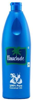 Купить <b>Масло</b> для тела <b>Parachute</b> 100% <b>Кокосовое</b>, бутылка, 500 ...