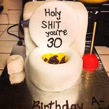 Ideas For 30th Birthday For A Guy Funny Birthday Cakes For Guys