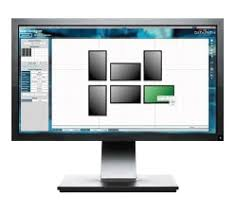 Small Picture Video Wall Designer Software Datapath