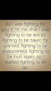 Quotes About Fighting For Love Fight Quote Fighting Quotes Fight