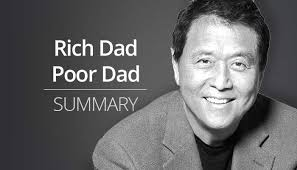 rich dad poor dad summary review robert kiyosaki rich dad poor dad summary