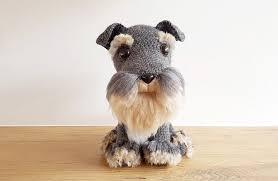 Free Crochet Dog Patterns Interesting 48 Free Amigurumi Dog Crochet Patterns To Download Now