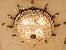heavy crystal bowl for the entry or the bedroom
