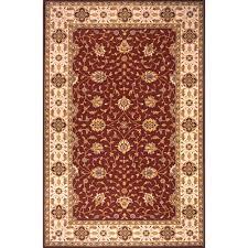 persian garden burdy 10 ft x 13 ft indoor area rug