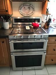 kitchenaid stove double oven. kitchenaid double oven stove