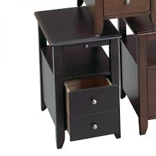 desk lighting fixtures smlfimage source. Captivating Living Room End Tables With Drawers Of Table Drawer Chest Smlfimage Source Desk Lighting Fixtures