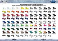 Eastwood Powder Coating Color Chart Eastwood Paint Colors