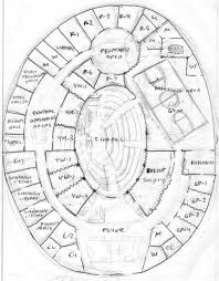 my standard plan tabernacle (1986) by common consent, a mormon blog Parent Trap House Plansranch Home Plans L Shaped my standard plan tabernacle (1986)