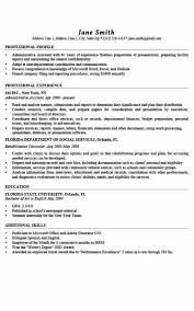 How To Start A Resume Delectable How To Start Off A Resume Formatted Templates Example
