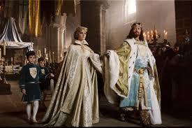 Gladiator Movie Costume Design Disneys Merlin Saga Lands Gladiator Costume Designer Gww
