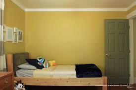 Kids Bedroom Wall Boy Bedroom Makeover