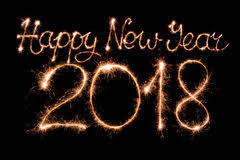 Image result for Happy New 2018