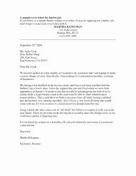Example Resume Cover Letter Beautiful Athletic Trainer Cover Letter