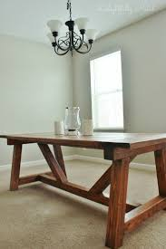 diy farmhouse dining room table plans. best ana white furniture ideas anna rustic kitchen table full size diy farmhouse dining room plans m