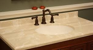 cultured marble countertops bathroom