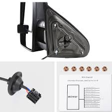 2014 toyota tundra tow mirrors likewise rear view mirror wiring gm mirror wiring manual e book 2014 toyota tundra tow mirrors likewise rear view mirror wiring
