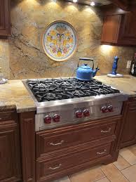 wolf stove 6 burner. joe and mary\u0027s wolf sub-zero kitchen \u2013 pelham manor, ny stove 6 burner a