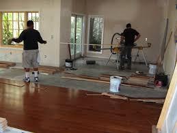 hardwood flooring in solana beach