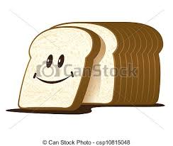 loaf of bread vector. Brilliant Vector The Cut Loaf Of Bread  Csp10815048 On Loaf Of Bread Vector