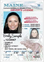 Driver Under License 21 License Driver