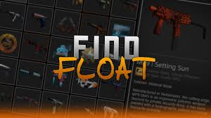 Csgo Float Value Chart How To Find Float Value Of Cs Go Items