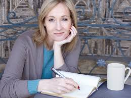 is j k rowling writing another harry potter book business  is j k rowling writing another harry potter book business insider