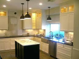 kitchen lighting placement. Pendant Kitchen Lighting Placement