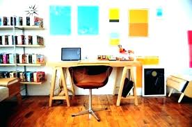 How To Decorate An Office Your Space Desk Easy Ways