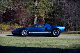 Ford GT40 From Fast and Furious Headed to Auction