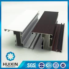 algeria aluminium window and door frame aluminium extrusion profilelike