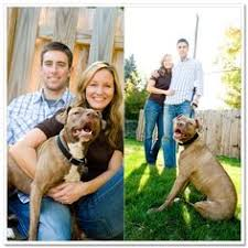 Pictures Of Couples With Dog  Engagedcouplewithdogjpg Backyard Photography Ideas