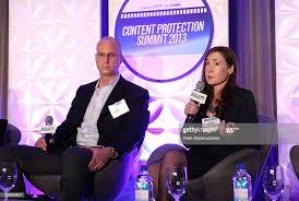 Wesley Simpson, Vice President, Media Asset Management, Turner... News  Photo - Getty Images