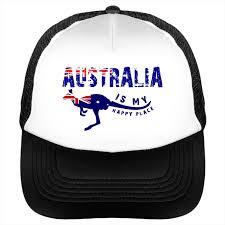 Design Hats Online Australia Australian Mens Hats Amp Caps Exclusive Map Design Of