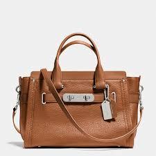 Coach 36235 Bags Brown