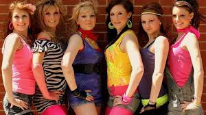 top 50 80 s costume party ideas best vintage costumes 80 s top retro style 1980 s