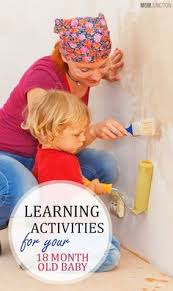 25 Fun Games And Activities For 18 Month Old Baby   Pinterest ...