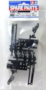 tamiya f103 gt t parts upright 2 image