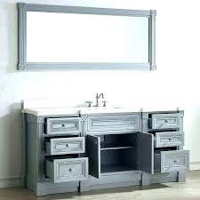 72 double sink vanity home depot inch bathroom top