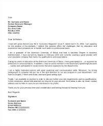 Interest For Job Resume Job Letter Of Interest Example Sample