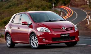 Ford Focus, Toyota Corolla battle over world's top-selling car ...