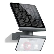 Steinel L S Prof Led Sensorspot Zonne Energie