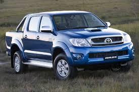 Toyota HiLux SR5 Dual Cab 4x4 3.0DT - motoring.com.au