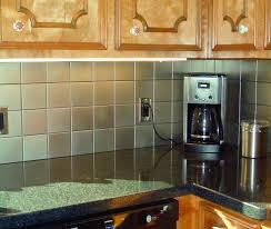 Frigo Design Metal Countertop Pin By Frigo Design On Metal Tiles Backsplash Kitchen