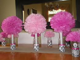 tissue paper flower centerpiece ideas tissue paper flower centerpiece ideas image collections flower